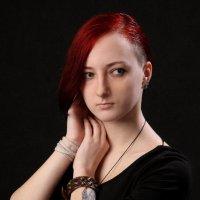 Портрет :: Юрий Козлов