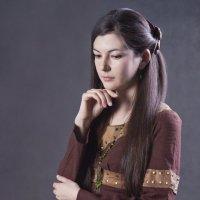 folk-2 :: Михаил Крюков