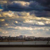 Небо..Небо..Небо..облока :: Павел Свинарев