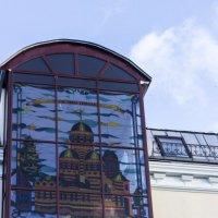 Неизвестный Минск :: G Nagaeva