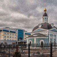 Забытое старое и непонятное новое :: Василий Либко