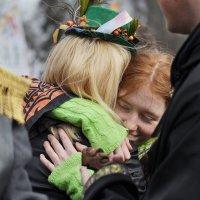Почувствовать себя немного ирландками :: Ирина Данилова