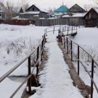 Мостик :: Алексей Golovchenko