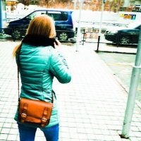 Прогулка :: Маруся Михайлова