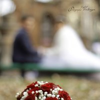 Букет невесты :: Артур Варданян