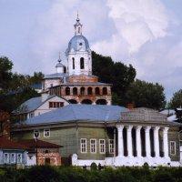 Касимов - город-сказка :: anna borisova