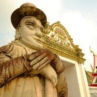 Небо Королевства Таиланд :: Nick K