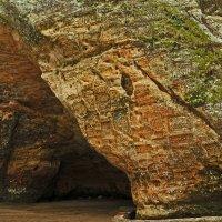 Пещера :: Дмитрий Близнюченко