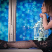 Мечты :: Эльмира Суворова