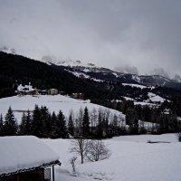 В горах Италии :: Иван Королев