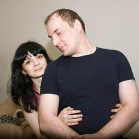 Сергей и Ирина :: Ксения Котова