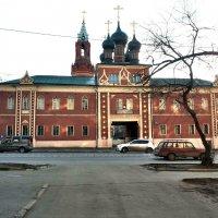 Никольский монастырь :: Владимир Прокофьев