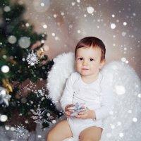 Мой ангел :: Наталья Панина