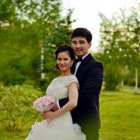 Свадебная фотография :: Владимир Ливарский
