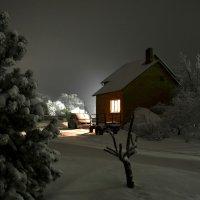 мой дом моя крепость :: Laimis S