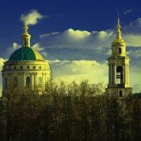 свято место :: Денис Башакин