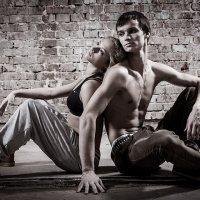 танцоры :: Игорь Ефремов