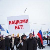 Митинг, Сургут :: Павел Белоус
