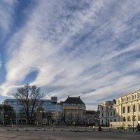 Норвегия :: Bronius Gudauskas
