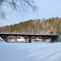 Старый мост :: Александр Ефремов