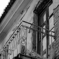 балкон :: Anna Vologina