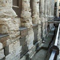 Древние камни Рима :: Лидия кутузова