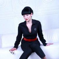 Деловая :: Анастасия Горяинова
