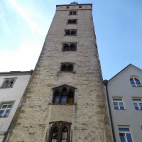 Средневековый небоскреб :: Игорь Липинский