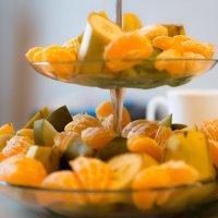 Ваза с фруктами :: Сергей Черепанов