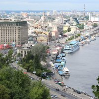 Киев...(дореволюционный) :: Bob Forever