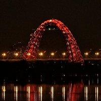 Живописный мост :: Марина Назарова