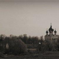 Мой Суздаль! :: Владимир Шошин