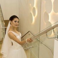 Невеста :: Денис Шангареев