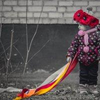 Где весна(((((((((???????? :: ЕВГЕНИЯ