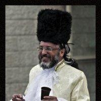 Пурим в Иерусалиме-2014-Шкипер-2«Израиль, всё о религии...» :: Shmual Hava Retro