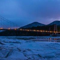 Мост :: Sergey Oslopov
