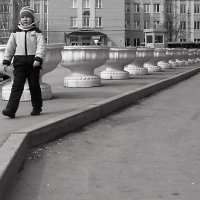 маЛчик :: Арсений Корицкий