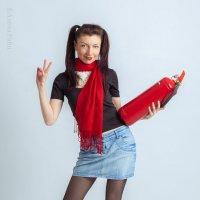 Победим пожары! :: Алёна Райн
