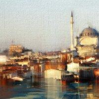 Стамбул. Март 2014 :: Николай Семёнов