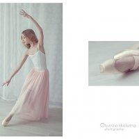 Танец :: Екатерина Олюнина