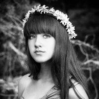 Лесная фея :: Олеся Ефанова