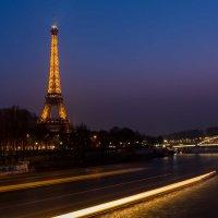 Мой Париж : Она .... :: Ваган Мартиросян