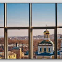 Вид :: Андрей Панихин