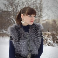 15,02,2014 :: Елена Черновская