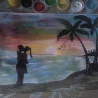 """еще одно моё """"творчество"""".... :: юлия комарова"""