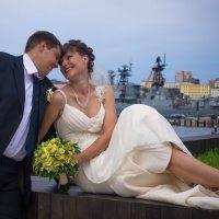 wedding :: Юлия Ковальчук