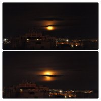Луна :: Маргарита Чайка