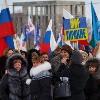 Мир Украине :: Павел Белоус