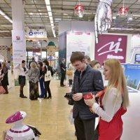 Разговор с роботом :: Николай Ефремов