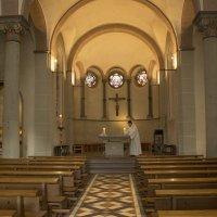 Katholische Kirche St. Katharina :: Дмитрий Мантуш